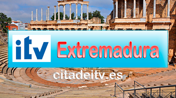 ITV Extremadura