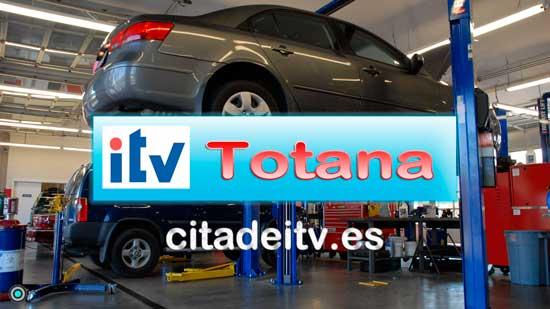 ITV Totana - Surestecontrol - Información con Callejero, Dirección, teléfono, precios y citas por internet y teléfono