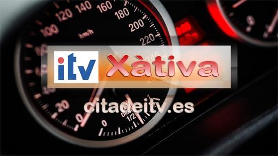 ITV Xàtiva - Información sobre callejeros, dirección, teléfono, precios y horarios con cita por internet y teléfono