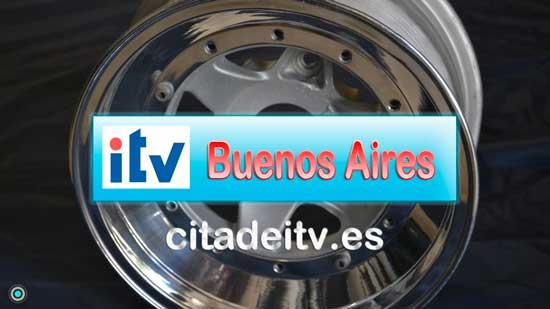 ITV Buenos Aires Molinos Marfagones - Info con callejero, dirección, teléfono, precios y horarios, con internet y cita telefónica