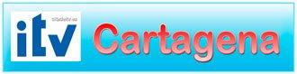 Plano, dirección y teléfono de la estación ITV Antigua Morata de ITEVEMUR SL en Cartagena.  Puedes ir por teléfono o internet.