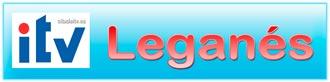 Plano, dirección y teléfono de la ITV Leganés de Punto de la estación ITV de Leganés.  Puedes ir por teléfono o internet