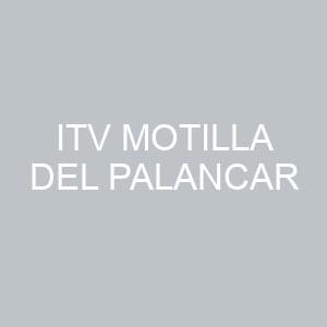 Itv Motilla del Palancar
